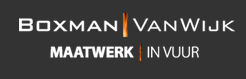 Boxman VanWijk logo
