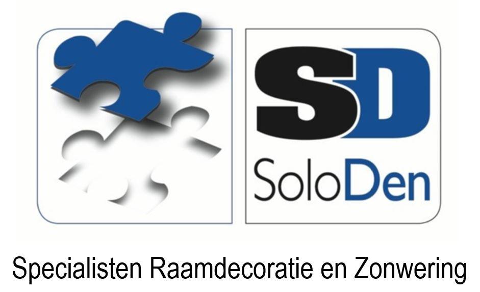 Logo Raamdecoratie & Zonwering